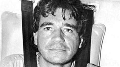 Carlos Lehder fue extraditado por Estados Unidos a ...