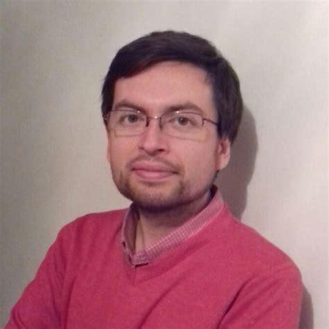 Carlos Oliva Olave | PhD in Biomedical Science ...
