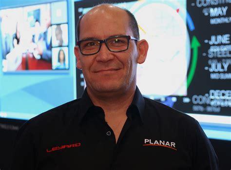 Carlos Rojo, nuevo field sales manager para Iberia de ...