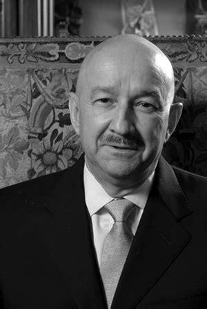 Carlos Salinas de Gortari: Agencia Literaria Carmen Balcells