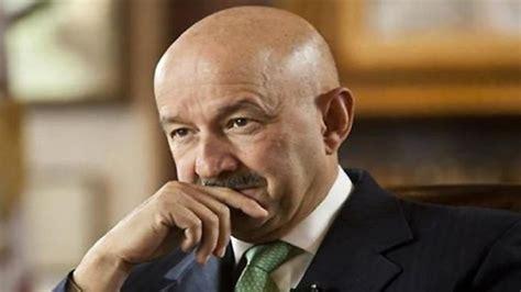 Carlos Salinas de Gortari envía carta de felicitación a ...