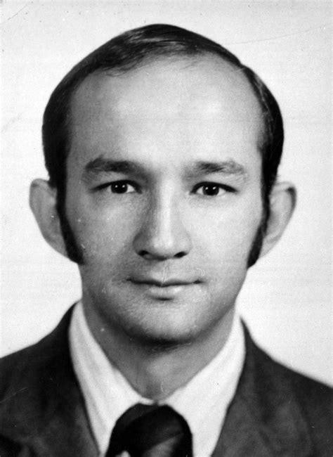Carlos Salinas de Gortari fue espiado desde 1978 | EL ...