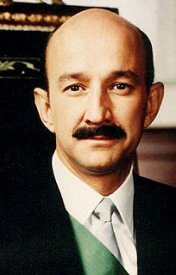 Carlos Salinas de Gortari   México En Decadencia   Wattpad