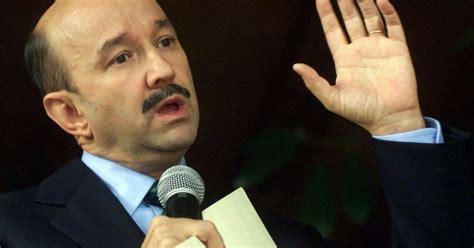 Carlos Salinas de Gortari regresa; este será su nuevo ...
