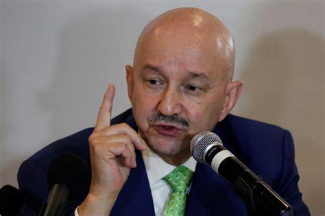 Carlos Salinas de Gortari se integra al Consejo del Decano ...