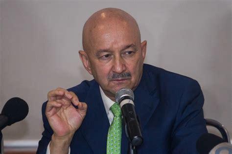 Carlos Salinas es nuevo miembro del grupo de líderes ...