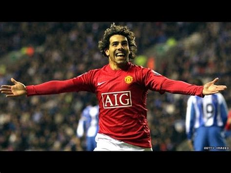 Carlos Tevez All goals for Manchester United HD   YouTube
