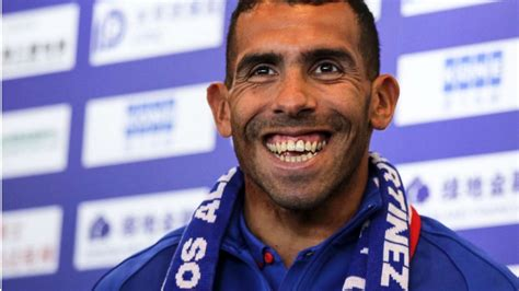 Carlos Tevez insists reports he will earn US$800,000 a ...