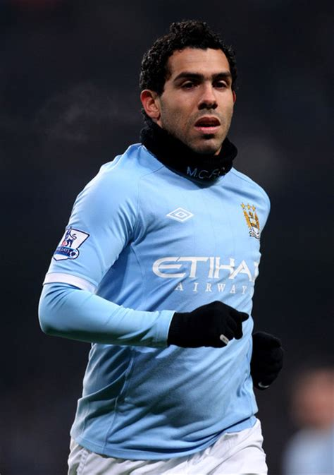 Carlos Tevez Pictures   Manchester City v Aston Villa   FA ...