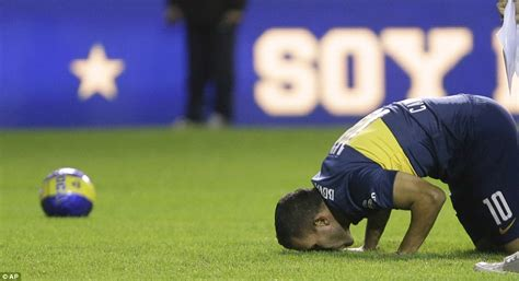 Carlos Tevez reveals he  always thought about returning ...