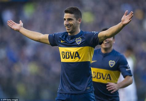 Carlos Tevez s return to Boca Juniors ends victorious as ...