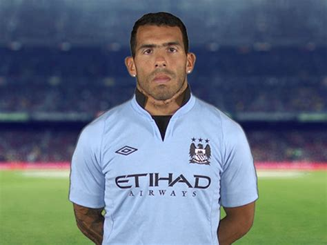 Carlos Tévez   Shanghai Shenhua | Player Profile | Sky ...