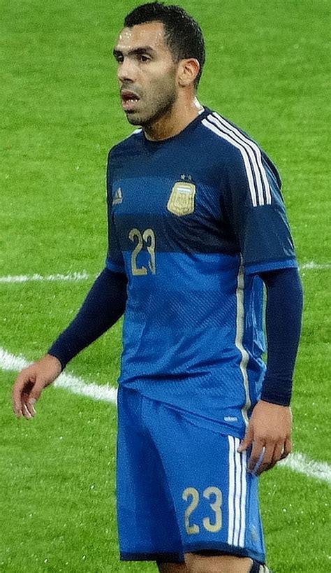 Carlos Tevez   Wikipedia