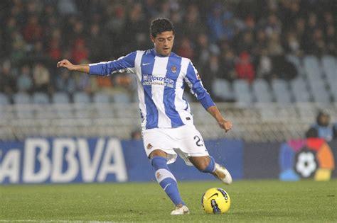 Carlos Vela ficha por la Real Sociedad