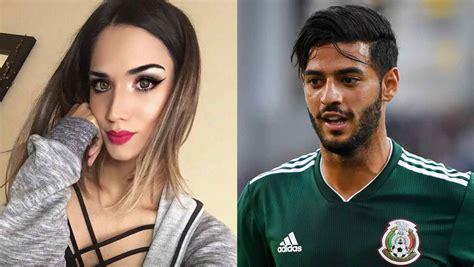 Carlos Vela invita a salir a una modelo transexual ¡y ella ...