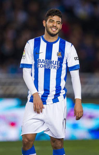 Carlos Vela Photos Photos   Real Sociedad v Barcelona   Zimbio