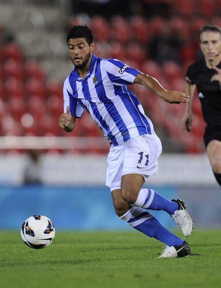 Carlos Vela Pictures   RCD Mallorca v Real Sociedad de ...