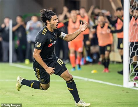 Carlos Vela reveals how he nearly agreed loan move from ...