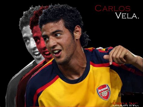 Carlos Vela Wallpaper 2011 #2   All World Sports Stars ...