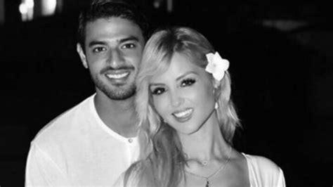 Carlos Vela y su esposa se van de viaje a Las Vegas   AS USA