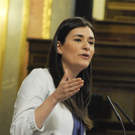 """Carmen Montón: """"La salud y la vida de las mujeres valen ..."""