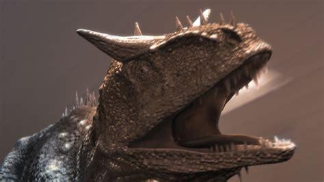 Carnotaurus  Age of Dinosaurs  | Non alien Creatures Wiki ...