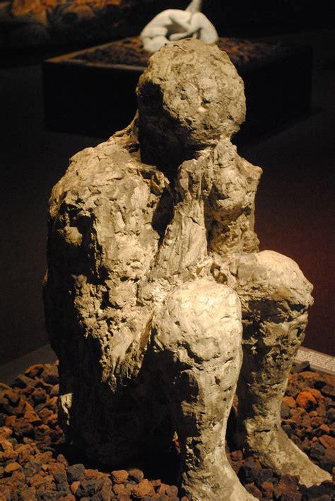 Carol McClain: P is for Pompeii