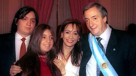 Carolina Pulqui: la hija escondida de Cristina Kirchner ...
