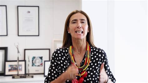 Carolina Schmidt, Ministra Medio Ambiente Chile, invita a ...