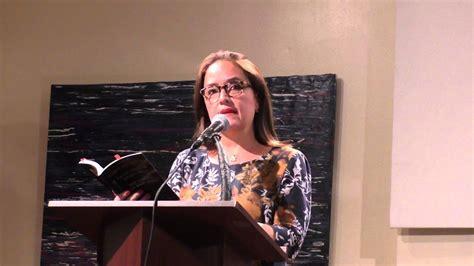 Carolina Zamudio   Poemas   Consulado Argentino en Nueva ...
