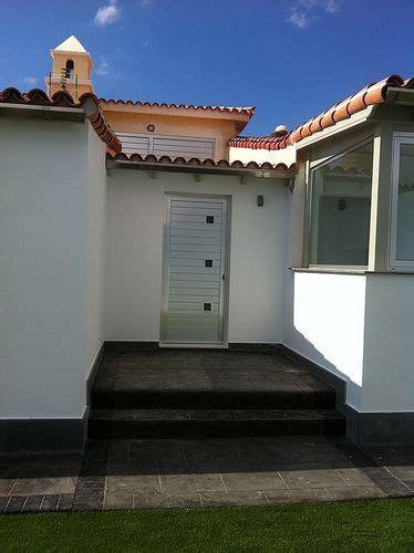 Carpintería de Aluminio y Cerrajería en Tenerife   Puertas ...