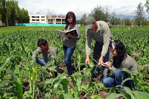 Carrera de Agropecuaria de la PUCE SI aprobada por el ...