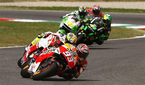 Carrera MotoGP GP Italia 2014: Márquez gana ante Lorenzo ...