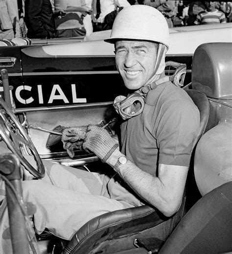 Carroll Hall Shelby | American race car driver and builder ...