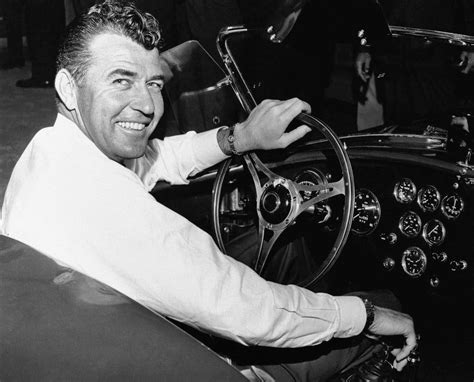 Carroll Shelby, Builder of Cobra Sports Car, Dies at 89 ...