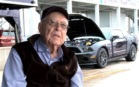 Carroll Shelby: Cobra Creator and American Racing Legend ...