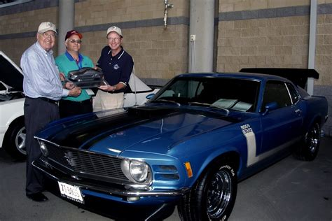 Carroll Shelby, Creator of the Legendary Cobra, Dies at ...