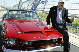 Carroll Shelby Settles Dispute with Shelby SuperCars ...