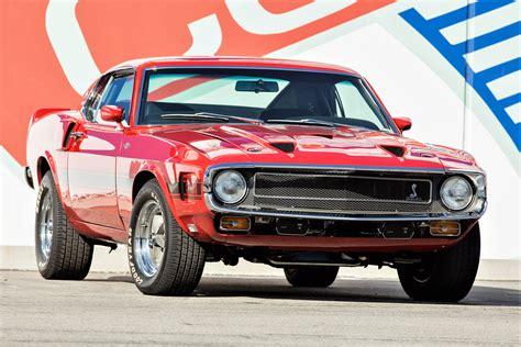 Carroll Shelby's 24 car collection set for Bonhams auction ...