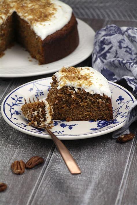 Carrot Cake saludable | Virutas de Limón | Tartas, Praline ...