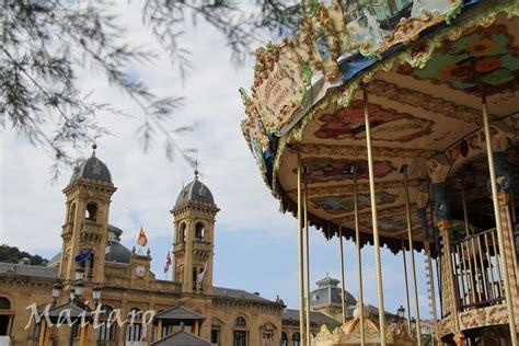 Carrousel | Alderdi Eder, Donostia San Sebastian | Josune ...