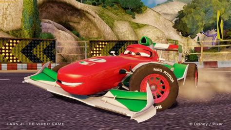 Cars 2   PC   Games Torrents
