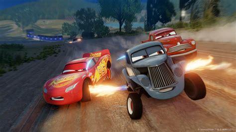 Cars 3: Driven to Win Screenshots   Image #21166   New ...