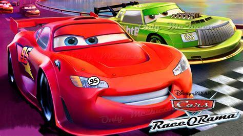 CARS Rayo McQueen   basado en Cars la Pelicula en Español ...