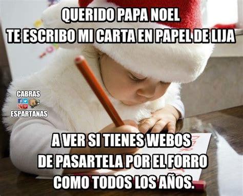 Carta a Papá Noel | Navidad humor, Carta a papá noel y ...
