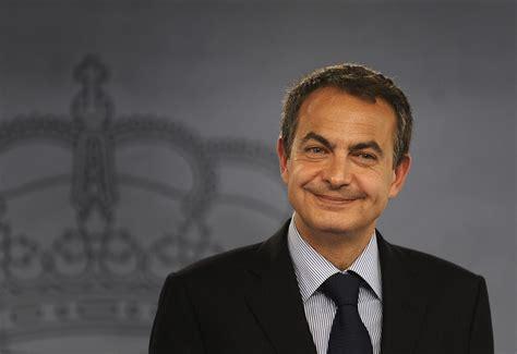 Carta abierta a José Luis Rodríguez Zapatero