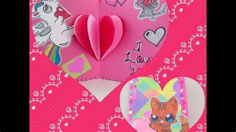 Carta de amor para san valentin   YouTube