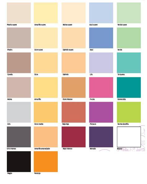 carta de colores titan en 2019 | Colores para pintar ...