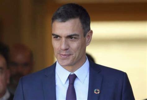 Carta editorial a Pedro Sánchez | Opinión