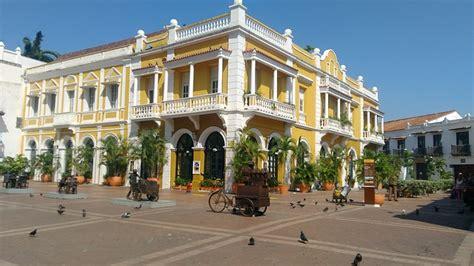 Cartagena Architecture Colonial · Free photo on Pixabay